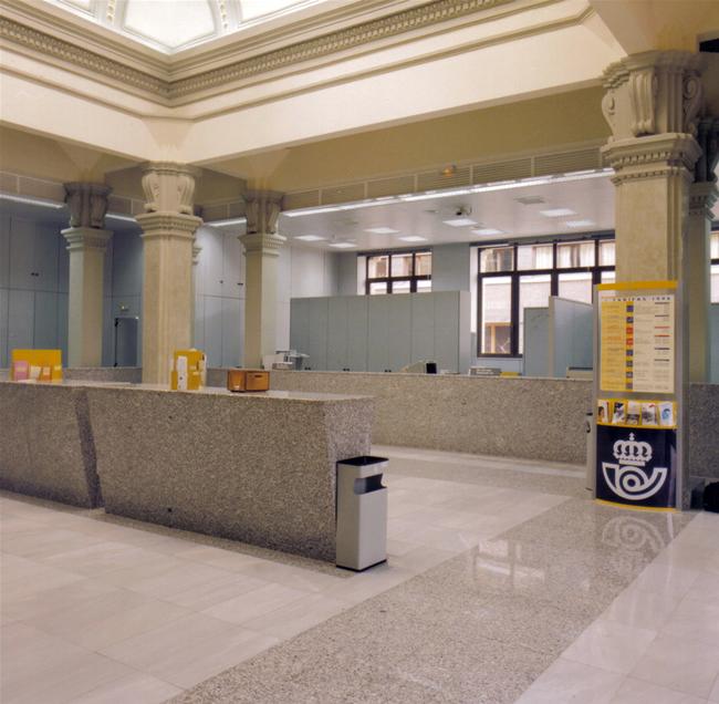 Aislatec tcnica y aislamiento pamplona navarra for Oficina correos pamplona